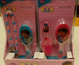 Kids pencil set hair set