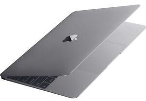 """12"""" Apple Macbook"""