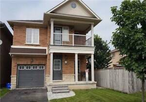 Fifty Rd Near Lake 3 Bedrooms 3Washrooms Detached House For Rent