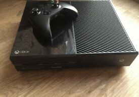 XBOX ONE **CONTROLLER**3LATEST GAMES**