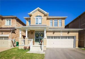 Beautiful 4 Bdr Detached Home With Loads Of Extra&