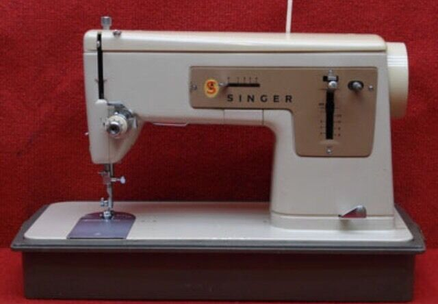 Singer 40 Sewing Machine 40s In Chadderton Manchester Gumtree Fascinating 1970s Singer Sewing Machine