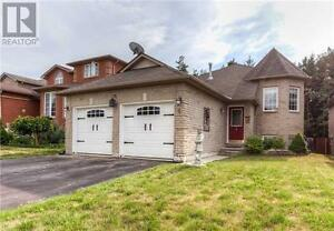 4 Stunden Lane Barrie Ontario House for sale!