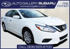 2016 Nissan Altima 2.5 S   FULLY LOADED   HEATED SEATS   EXCELLE