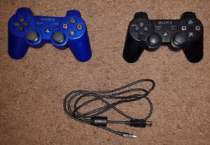 PS4 =349 with all accessories and box like new