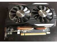 Gtx 1050ti - BEWARE OF THIS SCAMMER!!