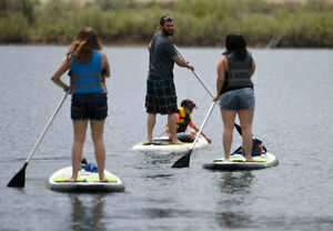 EN SOLDES, Paddle boards, Surf/Planche à Pagaie, SUP, Kayak