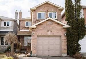 Oakville Clearview House for Rental