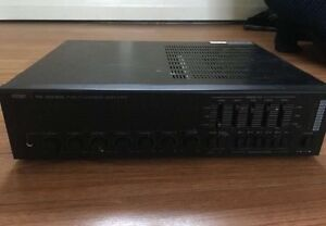 Inter-M PA 2000A Amplifier