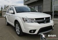 2014 Dodge Journey R/T Heated Leather Touchscreen Remote Start