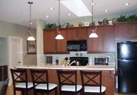 Bright, Open Concept, Patio Home in Parksville