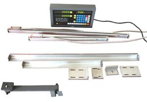 DITRON DIGITAL READOUTS FOR MILLS, LATHES, GRINDERS FROM $549.00