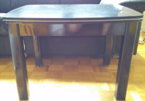 ***Shelf table for quick sale / Till Nov. 19th only.