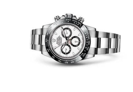 Looking for a Rolex Daytona