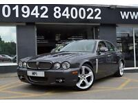 2009 58 JAGUAR XJ 2.7 V6 SOVEREIGN 4D 204 BHP DIESEL 6SP DIESEL AUTO SALOON,