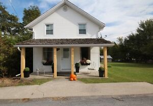 NEW...COUNTRY LIVING ON WOLFE ISLAND