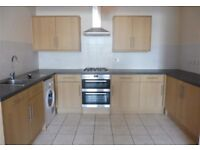 2 DOUBLE BED FLAT - NO ADMIN FEES - MODERN WITH WHITE GOODS AND PARKING