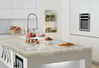 GORGEOUS Countertops - Sale on Granite and Quartz Counters