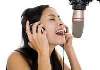 Talened Female vocalist needed for pop/R&B song Will pay $$$
