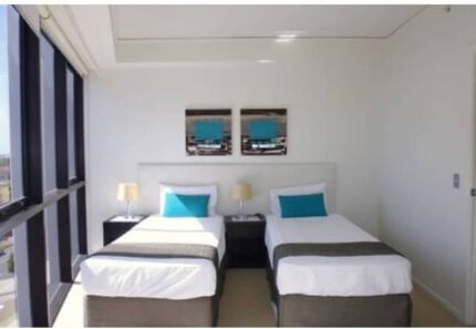 2 bedroom luxury apartment for Common Wealth games