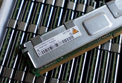2gb Kit Apple Mac (2x 2GB 4GB KIT für Apple Mac Pro DDR2 667Mhz FB-DIMM)