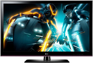 LG LED TV 42 INCH [42LE5300] (never used) Must pick up today.
