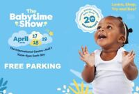 The Babytime Show - Prenatal to Preschool