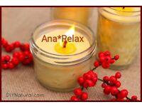 PAMPERING massage**Ana**