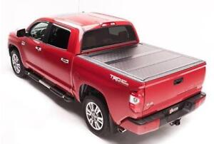 **NEUF** TONNEAU COVER COUVERT DE CAISSE BAKFLIP G2 TOYOTA TUNDRA 6'6'' TRACK SYSTEME 2007-2018