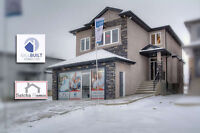 BUILD YOUR NEW DREAM HOME! - ALBANY (NW) - GILL BUILT HOMES LTD