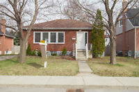 Gorgeous All Brick Bungalow In The Heart Of Hamilton KJ#45