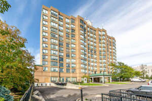 WHITBY CONDO FOR SALE!