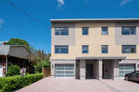 Great 3 Storey Semi In Overbrook near Rideau River - IMMEDIATE