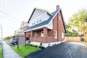 Just Listed 89 Adelaide Ave E, Gorgeous Renovated 4 Bedroom Home