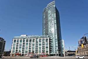 Downtown one bedroom sublet for April