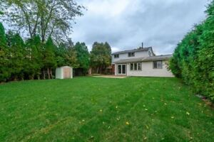 ★West Mountain Hamilton Detached house for big family on sale