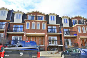 3 Bedroom Condo Stacked Townhouse
