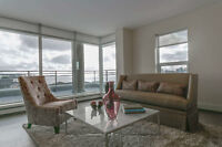 Fully Furnished Rental Units Start At $2195 | King's Wharf
