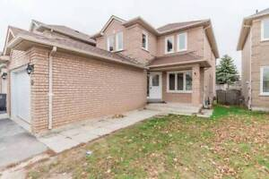 An Absolutely Breathtaking 4 Bdrm Detached Home , Nestled