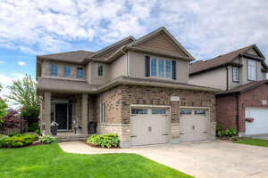 This One Is A Catch! Stunning 2-Storey 4 Bedroom Home For Sale!