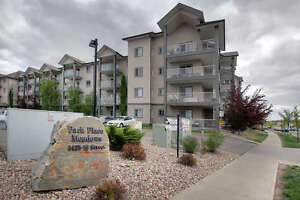 ~Main Floor~ End Unit~ 2 Bedroom, 2 Bath  in Silverberry