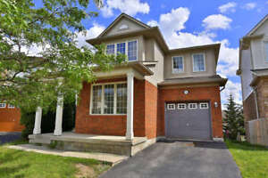 Excellent Location Detached 3 bedroom House w/ finished basement