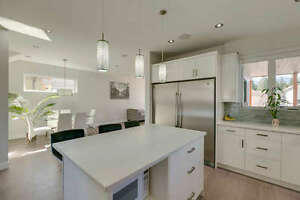 Stunning Contemporary Custom Home North Shore Greater Vancouver Area image 4