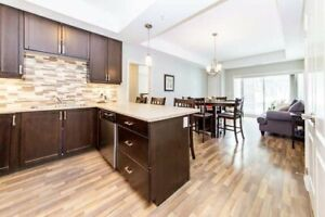 GORGEOUS 2 BR CONDO APT BY THE LAKE IN WHITBY!