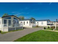 Static Caravan Whitstable Kent 2 Bedrooms 6 Berth ABI Oakley 2016 Seaview