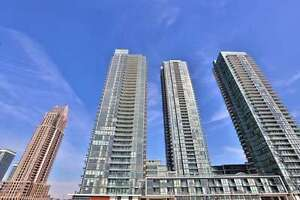 ******* Modern 1 Bedroom Condo for Sale: Square One Area *******