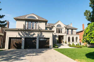 Luxurious 4 Bedroom Home in Woodbridge! 327 Firglen Ridge