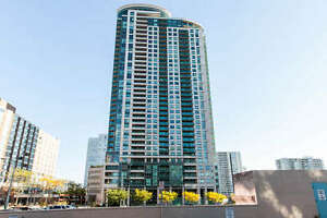 Widesuite Condos - 208 Enfield - Mississauga Condos For Sale