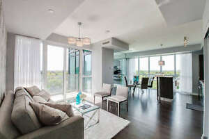 Custom-designed Luxury Condo @ the Emerald Condo