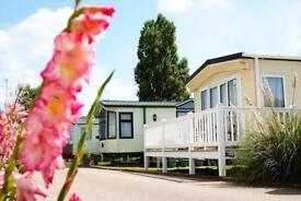 Static Caravan Felixstowe Suffolk 2 Bedrooms 6 Berth ABI Sunningdale 2018